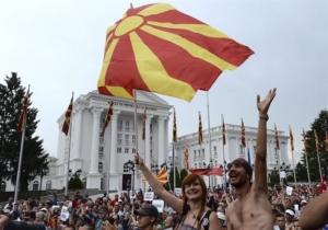 Νέα κυβέρνηση στην πΓΔΜ