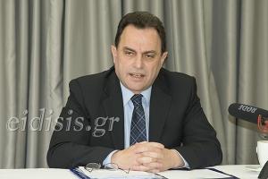 Γεωργαντάς: Η ανευθυνότητα του Υπουργού Αγροτικής Ανάπτυξης έχει ξεπεράσει κάθε όριο!