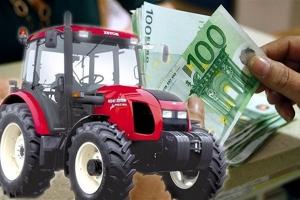 Ενισχύσεις 194 εκατ. ευρώ σε 100 χιλιάδες αγρότες καταβάλλει ο ΟΠΕΚΕΠΕ