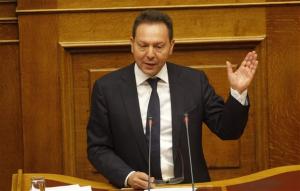 Γ. Στουρνάρας: Ψευδείς οι μαρτυρίες, πλήττουν βάναυσα το θεσμό του διοικητή της ΤτΕ