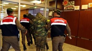 Tρίτο «όχι» στο αίτημα αποφυλάκισης των δύο στρατιωτικών