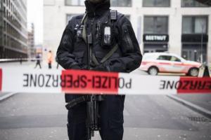 Δύο νεκροί σε επεισόδιο έξω από κατάστημα στη Ζυρίχη