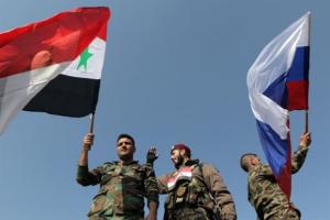 Συρία: αποχωρούν οι αντάρτες από θύλακα κοντά στη Δαμασκό