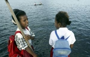 Ινδονησία: 61 βρέφη έχουν πεθάνει από υποσιτισμό και ιλαρά
