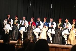 Εκδρομή Λυκείου Ελληνίδων Κιλκίς στην Αθήνα