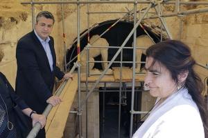 Α. Τζικώστας: «Η Περιφέρεια θα ολοκληρώσει την ανασκαφή στην Αμφίπολη»