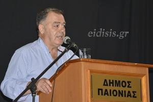 Γκουντενούδης: Αν θέλουν να λέγονται Μακεδόνες ας ζητήσουν προσάρτηση στην Ελλάδα