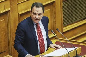 Γεωργαντάς: «Η Κυβέρνηση συνεχίζει να κρύβεται για τις φωτογραφικές προκηρύξεις των Γραμματέων»