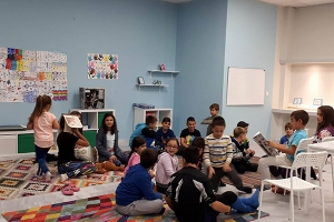 Κέντρα Δημιουργικής Απασχόλησης Παιδιών ΠΑΙΔΟΚΟΣΜΟΣ- ΑΛΕΞΑΝΔΡΟΣ