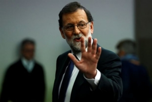 Ο Ραχόι θα προκηρύξει εκλογές στην Καταλονία εντός έξι μηνών