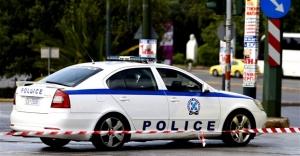 Θεσσαλονίκη: Αυτοπυροβολήθηκε δραπέτης από αστυνομικό τμήμα