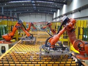Στη Νότιο Κορέα η μεγαλύτερη συγκέντρωση ρομπότ