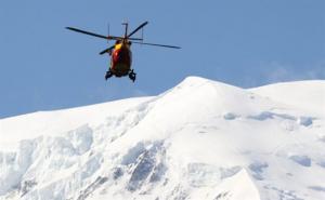 Ελβετία: Χιονοστιβάδα παρέσυρε τουλάχιστον 10 ορειβάτες