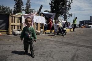 SolidarityNow: Εκτίμηση για 10.000 ασυνόδευτους ανήλικους