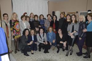 Τα 25α γενέθλιά του γιόρτασε  το Λύκειο Ελληνίδων Κιλκίς