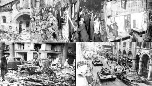 Σιάνας Νίκος: Το μεγάλο πογκρόμ 6-7 Σεπτεμβρίου 1955