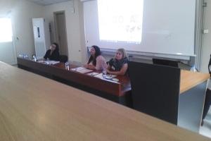 Η φιλόλογος Σοφία Μεσίγκου εισηγήτρια  στο 3ο διεθνές συνέδριο εκπαιδευτικής καινοτομίας