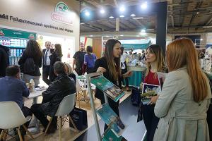 Με επιτυχία η Φάρμα Κουκάκη στη Διεθνή Έκθεση Foodexpo