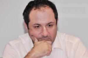 """Ανδρέας Μακρίδης :""""Νταβατζήδες"""""""