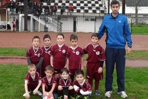 Σχολή Ποδοσφαίρου Κιλκισιακού: Οι αγώνες του σαββατοκύριακου