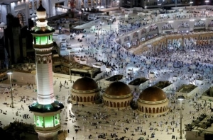 Σαουδική Αραβία: Απετράπη σχέδιο επίθεσης στο Μεγάλο Τέμενος της Μέκκας