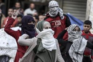«Κλιμάκωση της τρίτης Ιντιφάντας» ζητεί η Χαμάς