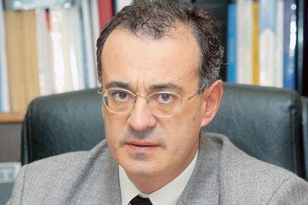 Στο Επιμελητήριο  Κιλκίς ο αναπληρωτής Υπουργός Οικονομικών Δημήτρης Μάρδας