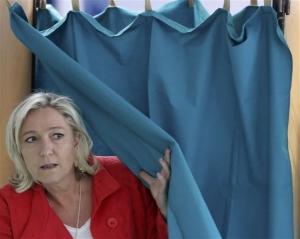 Γαλλία: Η Λεπέν κλείνει την «ψαλίδα» με τον Μακρόν
