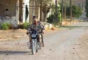 ΝYT: Τελειώνει από τις ΗΠA το πρόγραμμα εκπαίδευσης Σύρων ανταρτών