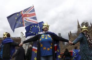 Πώς θα μπορούσε να ανατραπεί το Brexit