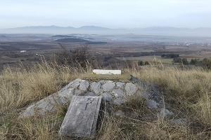 Το ξεχασμένο μνημείο του Λοχαγού Μακρυκώστα Χαράλαμπου στο Κιλκίς