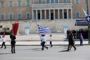 Ποιοι δρόμοι θα κλείσουν λόγω της στρατιωτικής παρέλασης