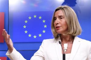 ΕΕ: Αντιδρά στα νέα μέτρα των ΗΠΑ κατά του Ιράν
