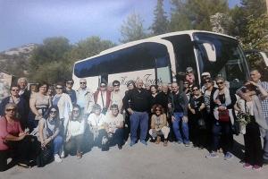 Τριήμερη εκδρομή ΚΑΠΗ Δήμου Κιλκίς σε Ήπειρο και Ιόνιο