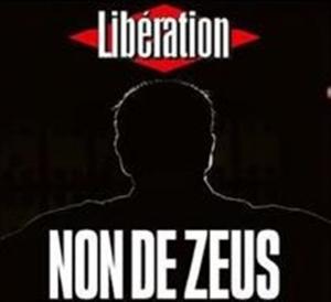 Τα πρωτοσέλιδα των γαλλικών εφημερίδων