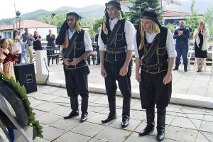 Εκδήλωση για τη Γενοκτονία του Ποντιακού Ελληνισμού στο Σ.Σ. Μουριών Κιλκίς
