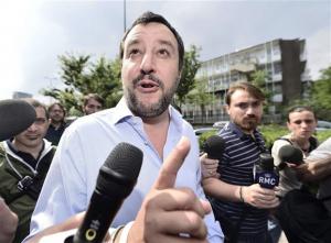 Ιταλία: Έκλεισε η συμφωνία για την κυβερνητική ομάδα και το όνομα του πρωθυπουργού