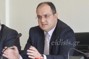 Συμμετοχή Δημήτρη Κυριακίδη στο έκτακτο συνέδριο της ΚΕΔΕ-ΕΝΠΕ