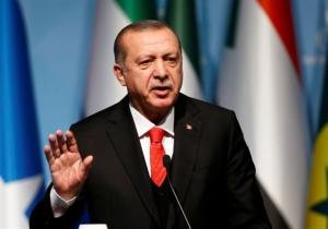 Le Figaro: Ο Ερντογάν θέλει να γίνει ο νέος ηγέτης του παλαιστινιακού