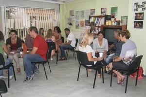 Ολοκλήρωση του βιωματικού εργαστηρίου δικτύωσης με θέμα: «Προγράμματα Σχολικών Δραστηριοτήτων - Δίκτυα επικοινωνίας»