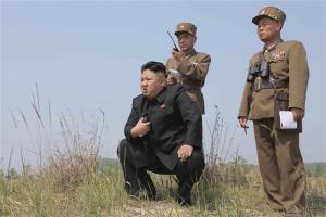 Ανατίναξε η Β. Κορέα τις σήραγγες των πυρηνικών δοκιμών