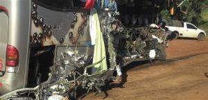 Τουρκία: Δεκαοκτώ νεκροί σε ανατροπή λεωφορείου με εργάτες