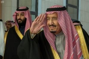 Σ. Αραβία: Ελεύθερος ο παλαιστίνιος δισεκατομμυριούχος
