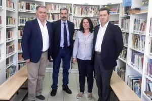 Καλοκαιρινές δράσεις της Βιβλιοθήκης Πολυκάστρου
