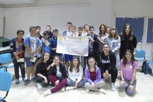 5ο Δημοτικό Σχολείο Κιλκίς: Πρόγραμμα μετάβασης από το δημοτικό στο γυμνάσιο