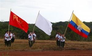 «Ο πόλεμος στην Κολομβία τελείωσε», το όμοφωνο μήνυμα του FARC