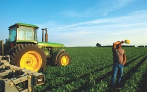 Καρασμάνης: «Ενίσχυση ύψους  240 εκ. ευρώ, σε 16.000 νέους  αγρότες, από το 2015»