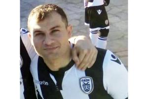 Διαχρονικά πρώτος σκόρερ ο Βασίλης Τομπατζίδης