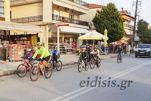 Το ποδήλατο είναι λύση για την πόλη