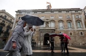 Καταλωνία: Τι προβλέπει το άρθρο 155 του ισπανικού συντάγματος